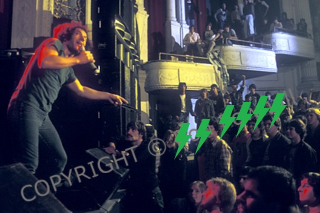 1980 / 10 / 09 - USA, Boston, Orpheum theatre 111