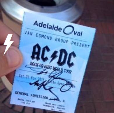 2015 / 11 / 21 - AUS, Adelaide, Adelaide Oval 1111