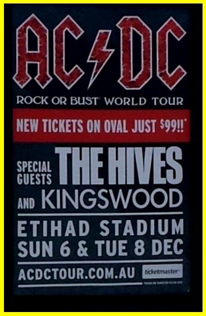 2015 / 12 / 08 - AUS, Melbourne - Etihad stadium 116