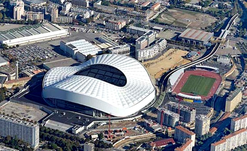 2016 / 05 / 13 - FRA, Marseille, Stade Vélodrome 132