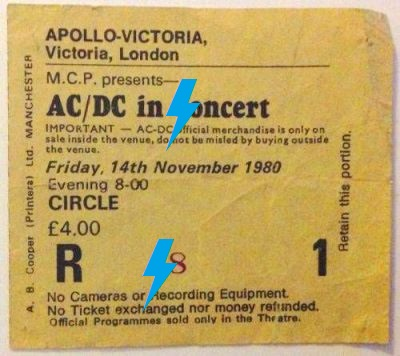 1980 / 11 / 14 - UK, London, Victoria Apollo Theatre 14_11_10