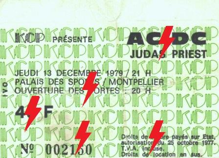 1979 / 12 / 13 - FRA, Montpellier, Palais des sports 20-01-10