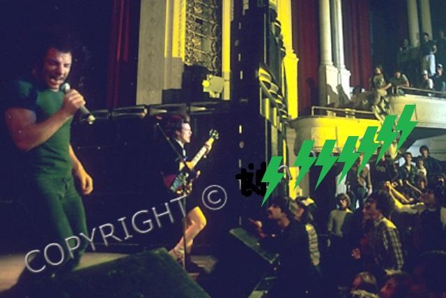 1980 / 10 / 09 - USA, Boston, Orpheum theatre 211