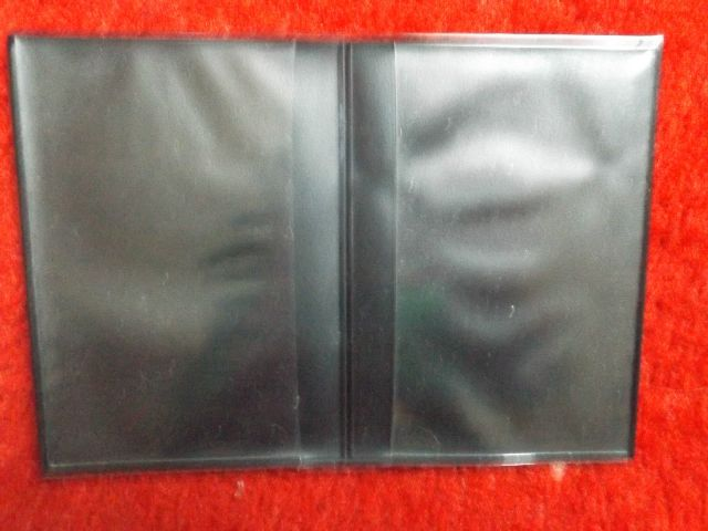 Bifold vinyl 224