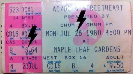1980 / 07 / 28 - CAN, Toronto, Maple Leaf Gardens 28_07_10