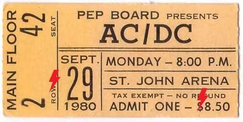 1980 / 09 / 29 - USA, Columbus, St John Arena 29_09_10