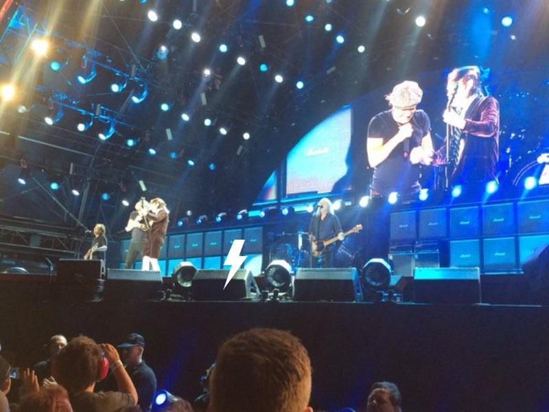 2015 / 11 / 29 - AUS, Perth, Domain stadium 414