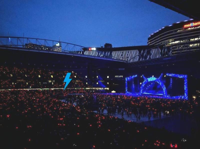 2015 / 12 / 06 - AUS, Melbourne - Etihad stadium 415