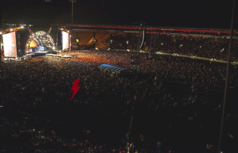 2015 / 12 / 12 - NZ, Wellington - Westpac stadium 416