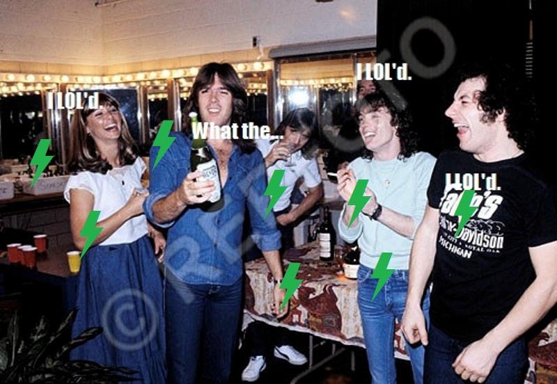1981 / 11 / 14 - USA, Detroit, Cobo arena 422