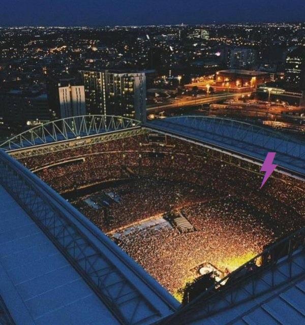 2015 / 12 / 06 - AUS, Melbourne - Etihad stadium 515