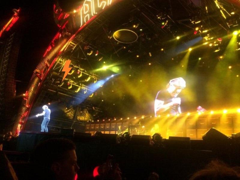 2015 / 11 / 27 - AUS, Perth, Domain stadium 612