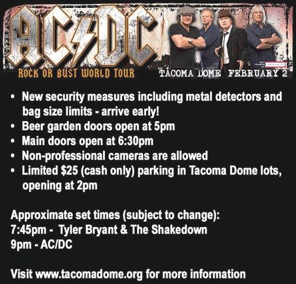2016 / 02 / 02 - USA, Tacoma, Tacoma dome 92701611