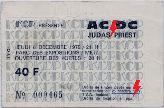 1979 / 12 / 06 - FRA, Metz, Foire internationale Numris10