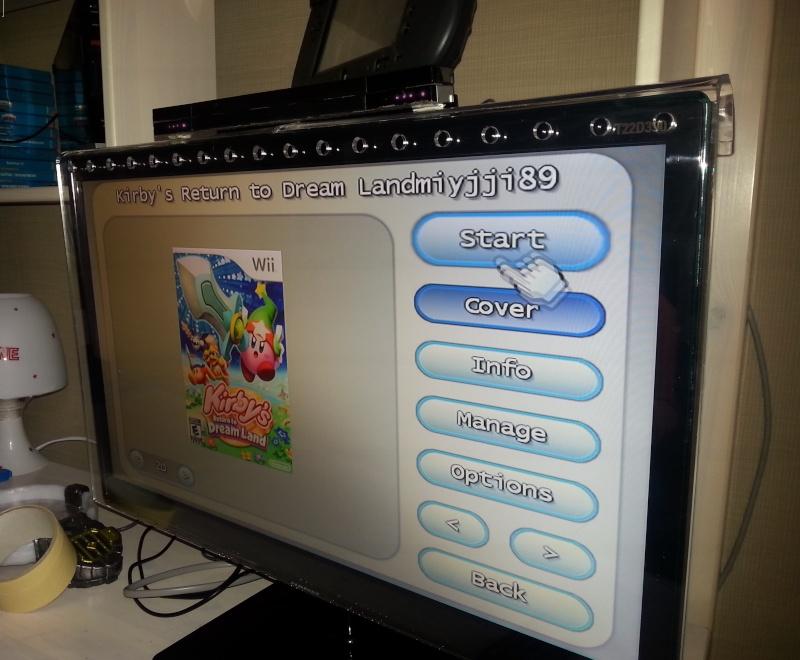 [INFO] protéger écran tv avec plexi  Plex10