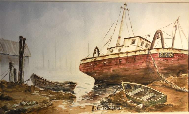 Peinture maritime : nouveau hobby ? - Page 5 Dscn0312