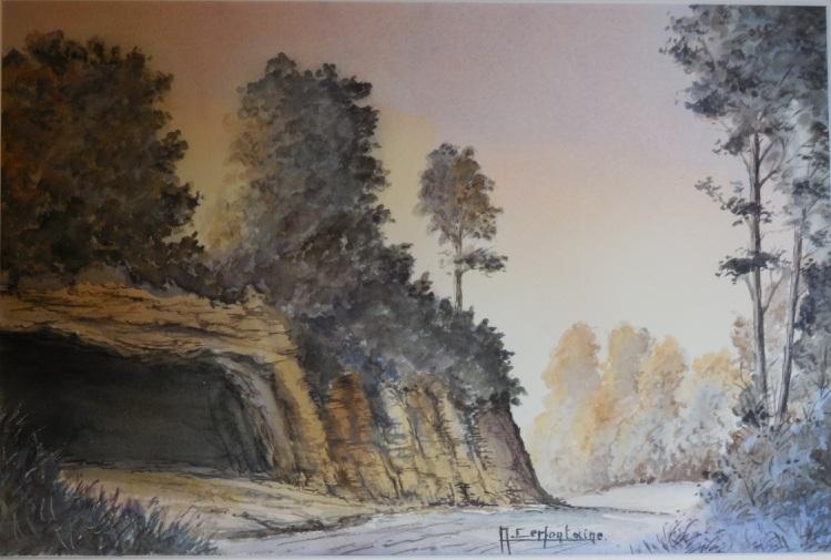 Peinture maritime : nouveau hobby ? - Page 6 Dscn0411