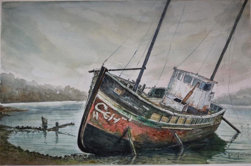 Peinture maritime : nouveau hobby ? - Page 8 Dscn0417