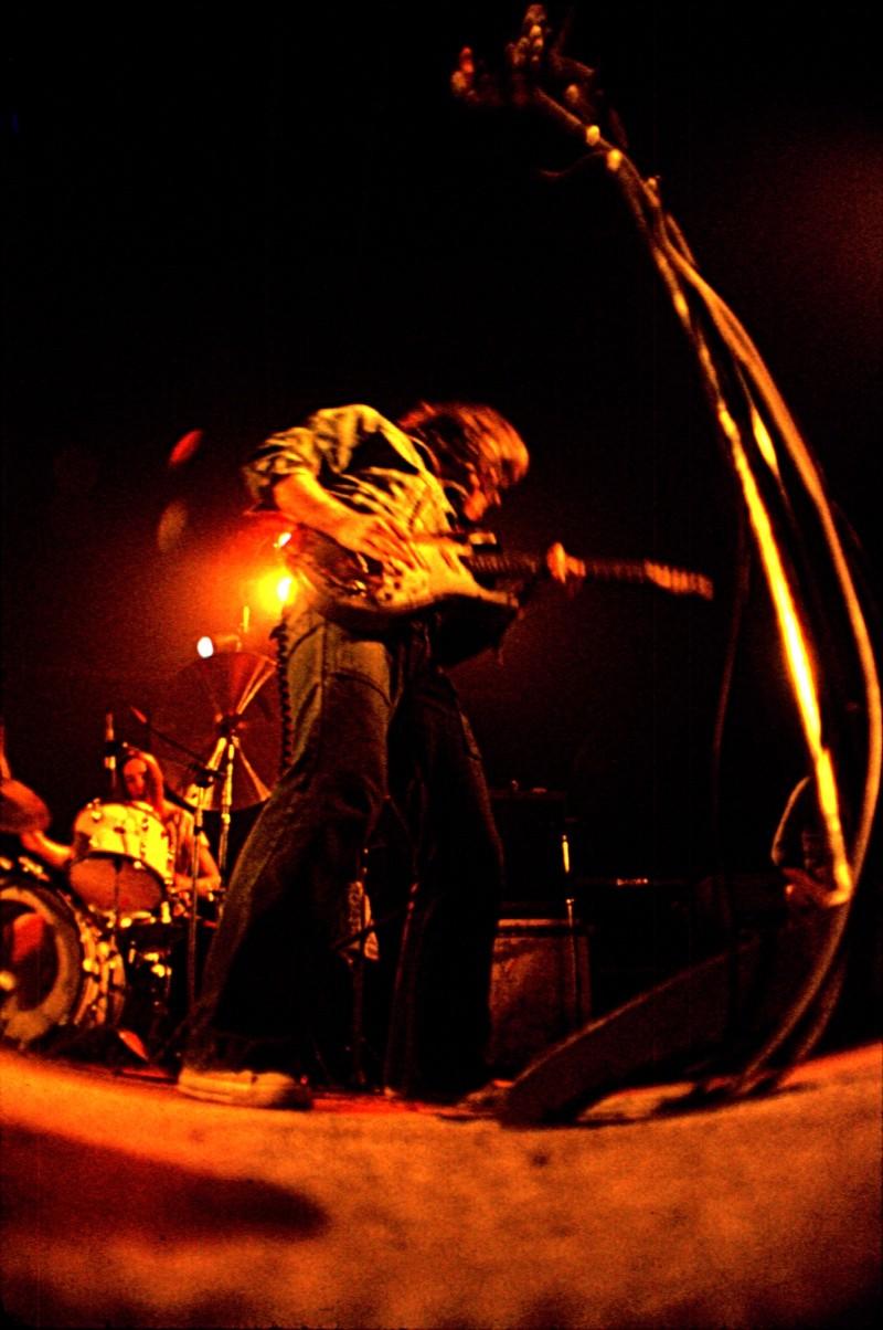 Photo de Joseph Kolmansky - Salle Vallier - Marseille (France) - 9 mai 1975 - Page 2 Rory__11