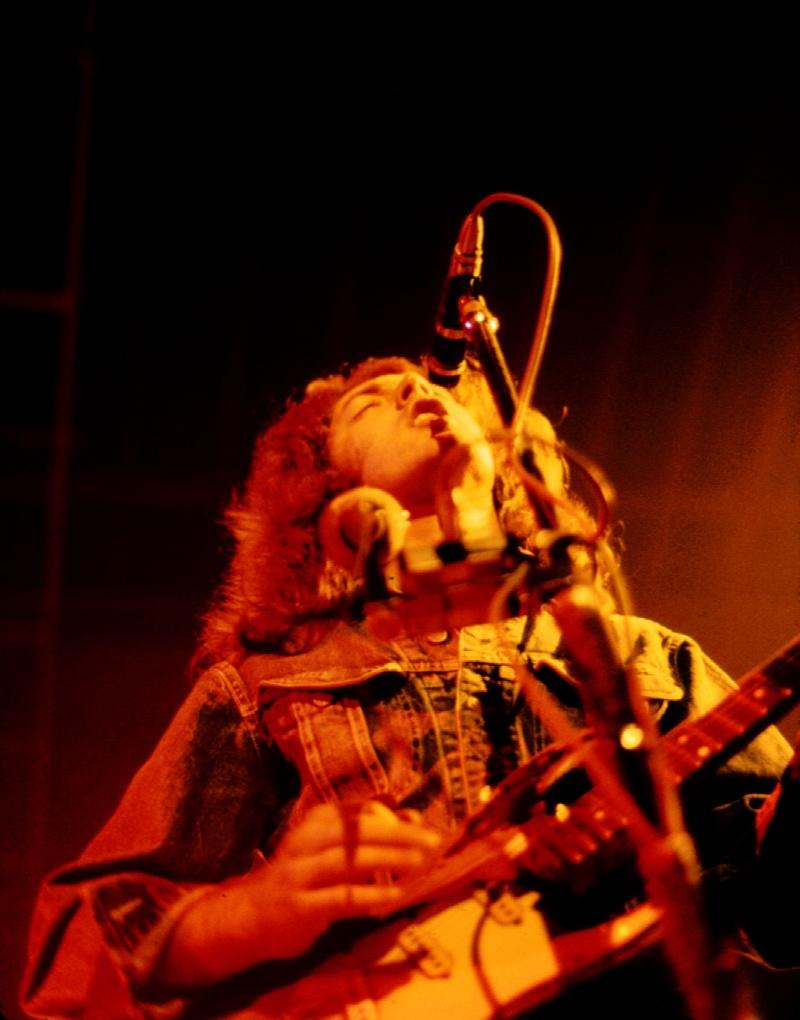 Photo de Joseph Kolmansky - Salle Vallier - Marseille (France) - 9 mai 1975 - Page 3 Rory_f10