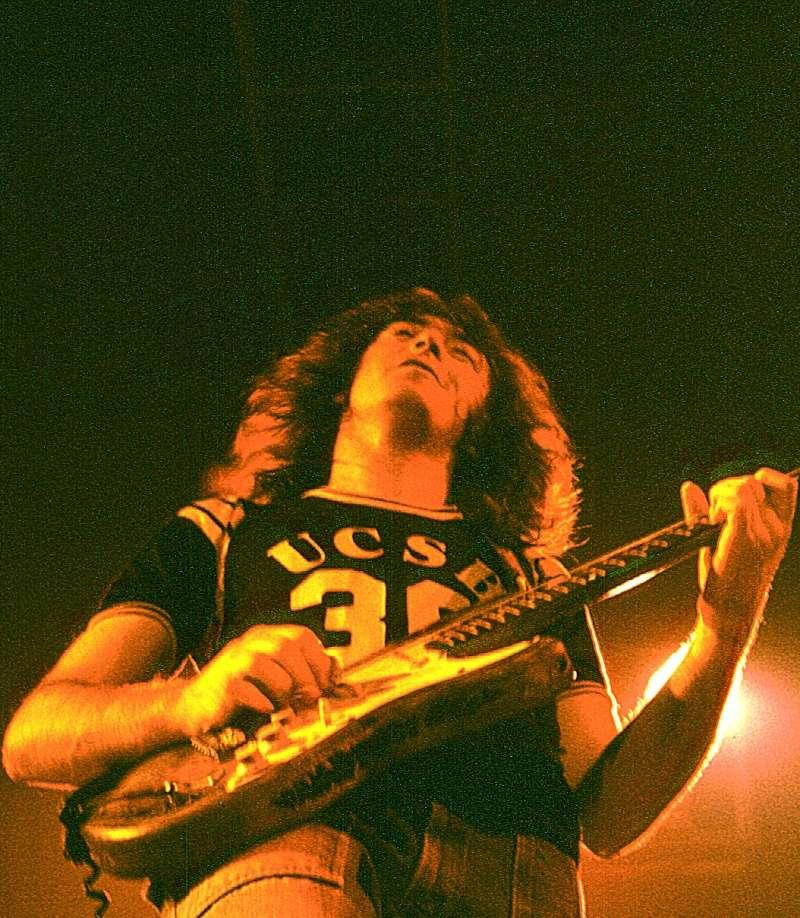 Photo de Joseph Kolmansky - Salle Vallier - Marseille (France) - 9 mai 1975 - Page 3 Rory_l10