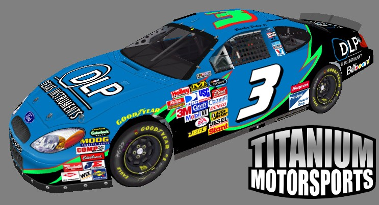 2016 Sony Cup Series Cars - Page 7 Bradle11