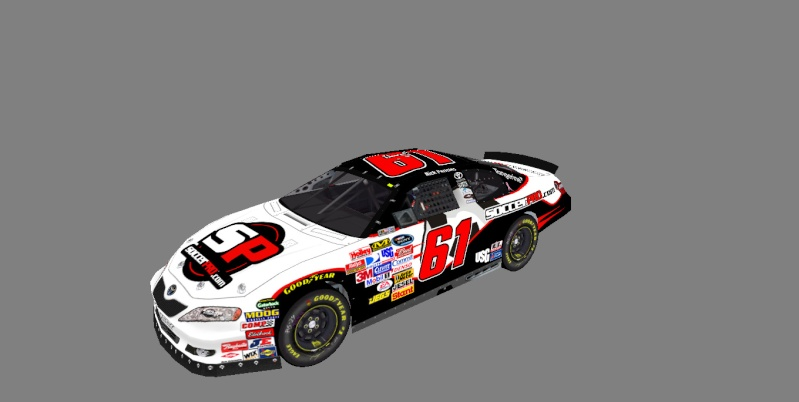 2016 Sony Cup Series Cars - Page 6 Carvie11