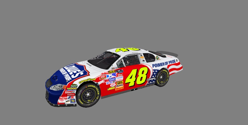 2016 Sony Cup Series Cars - Page 6 Carvie12
