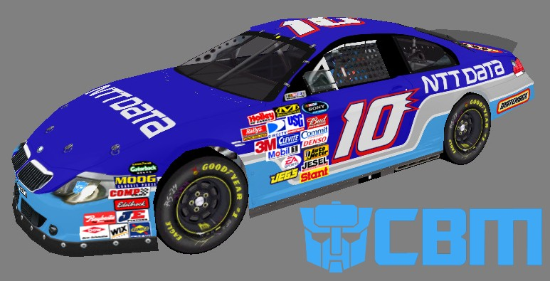 2016 Sony Cup Series Cars - Page 6 Cody_110