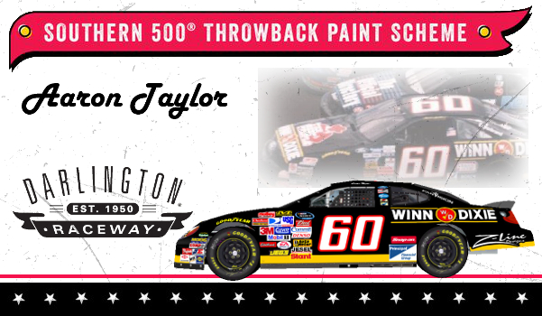 2016 Sony Cup Series Throwback Schemes Tb_6010