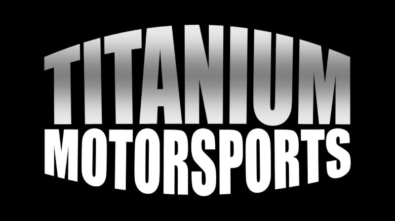 Titanium Motorsports Titani11