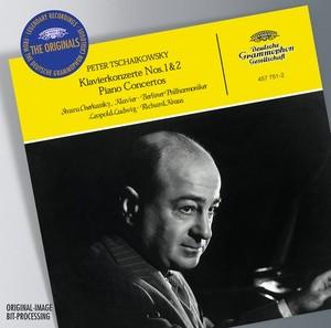 Tchaïkovski - Concerto pour piano et orchestre n° 2 45775110