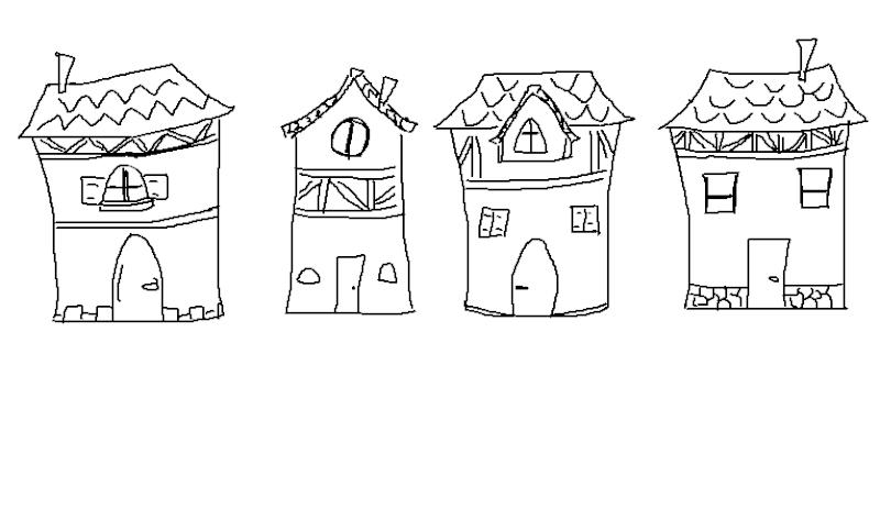 Énigme 421 : Colocataires Maison10