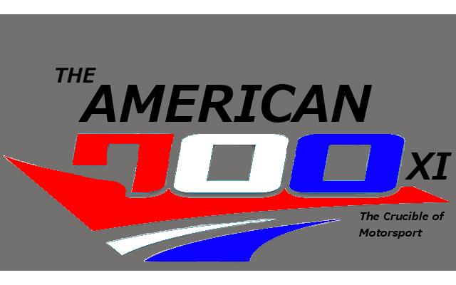 American - American 700 Logo Competition A70010