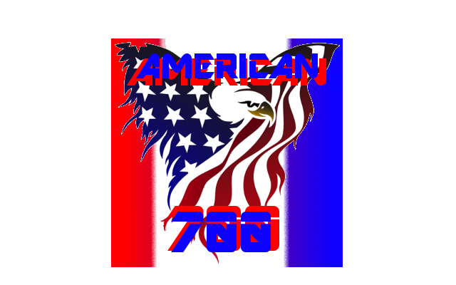 American - American 700 Logo Competition Americ12
