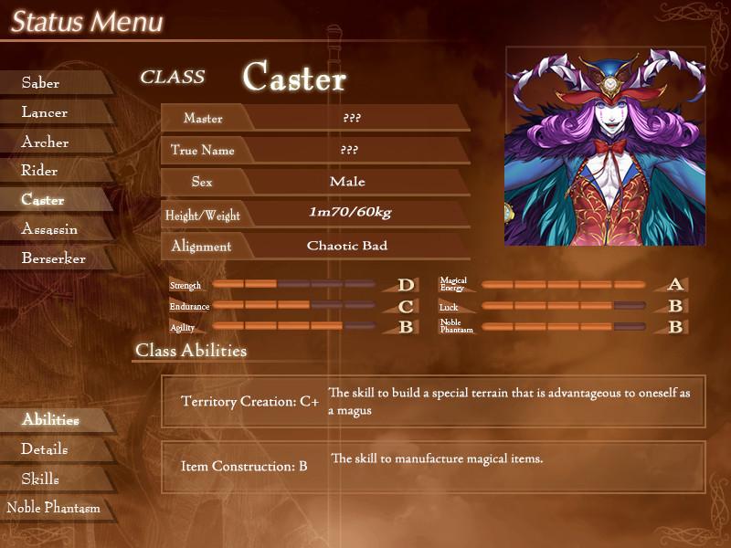 Caster Caster10