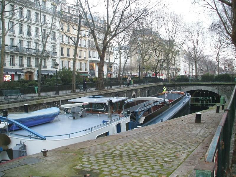 Ballade le long du canal au 1/100 ème - Page 3 38m210