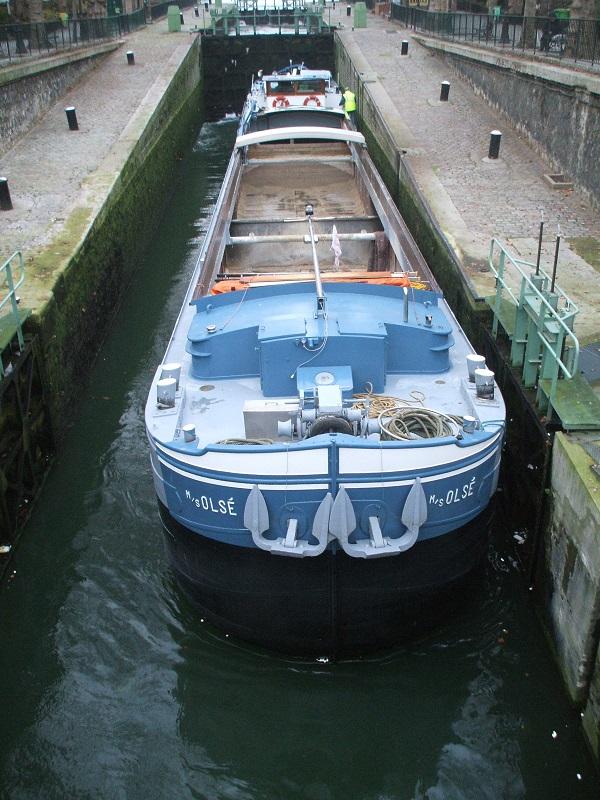 Ballade le long du canal au 1/100 ème - Page 3 38m310
