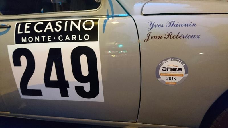 Rallye Monte Carlo Historique 2016 - Benoît/Stéphane - Page 7 2_laur10