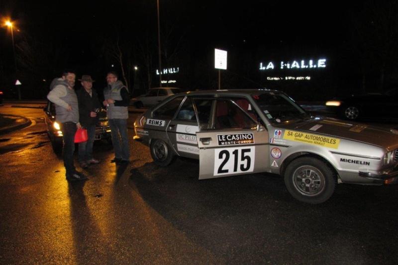 Rallye Monte Carlo Historique 2016 - Benoît/Stéphane - Page 14 Ed_910