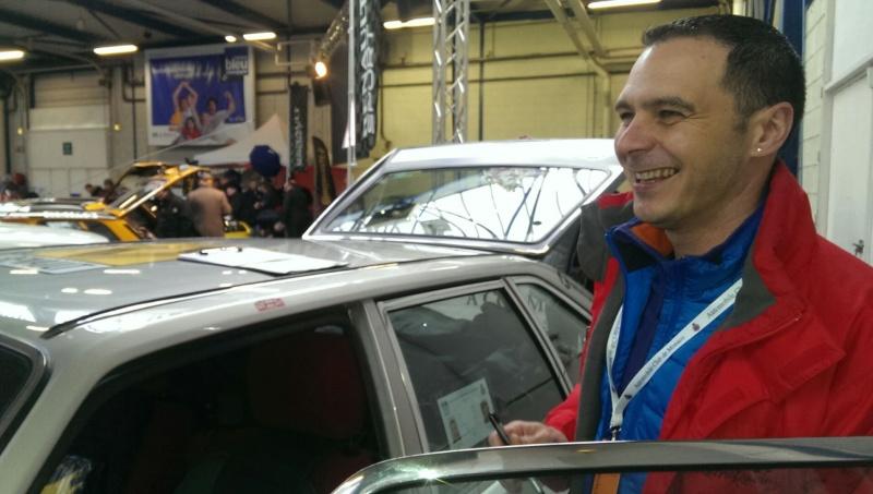 Rallye Monte Carlo Historique 2016 - Benoît/Stéphane - Page 7 Imag2511