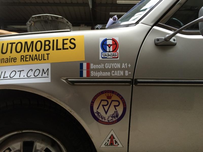 Rallye Monte Carlo Historique 2016 - Benoît/Stéphane - Page 7 Img_2212