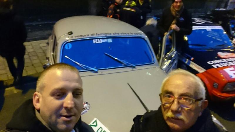 Rallye Monte Carlo Historique 2016 - Benoît/Stéphane - Page 11 Lauren24