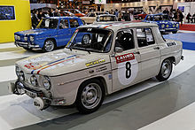Rallye Monte Carlo Historique 2016 - Benoît/Stéphane - Page 14 Paris_10