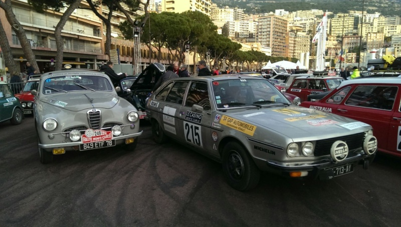 Rallye Monte Carlo Historique 2016 - Benoît/Stéphane - Page 9 Stypha23