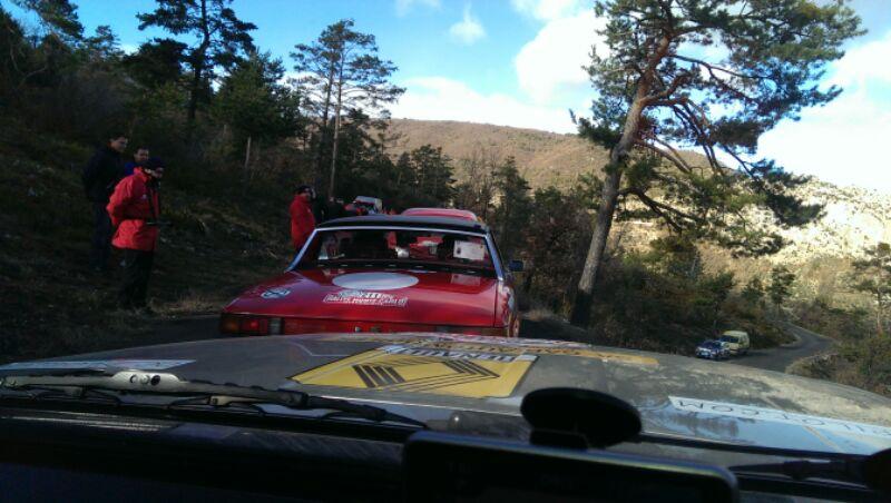 Rallye Monte Carlo Historique 2016 - Benoît/Stéphane - Page 9 Stypha31
