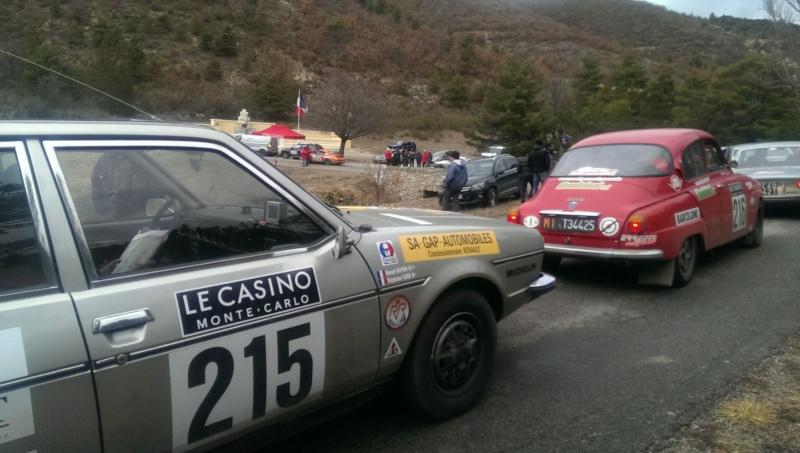 Rallye Monte Carlo Historique 2016 - Benoît/Stéphane - Page 10 Stypha34