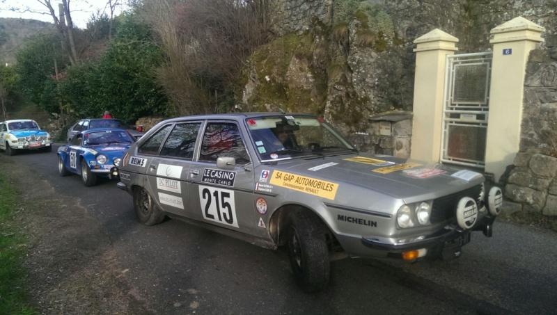 Rallye Monte Carlo Historique 2016 - Benoît/Stéphane - Page 11 Stypha43