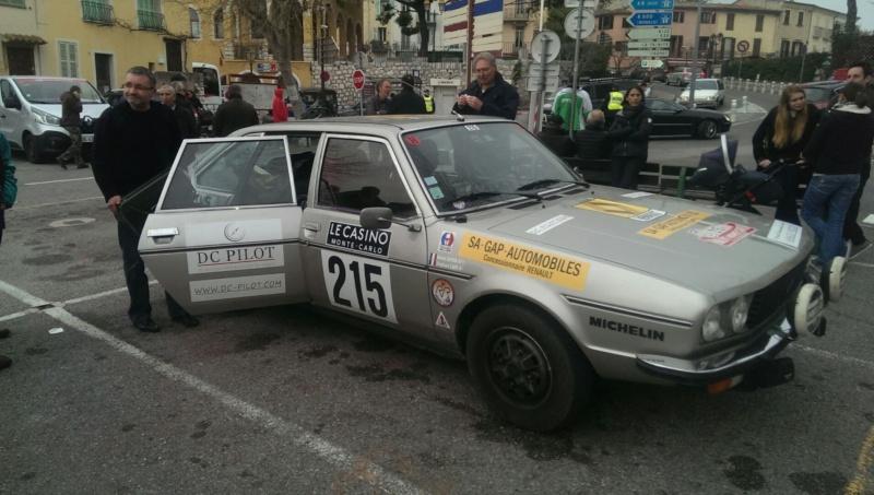 Rallye Monte Carlo Historique 2016 - Benoît/Stéphane - Page 12 Stypha64