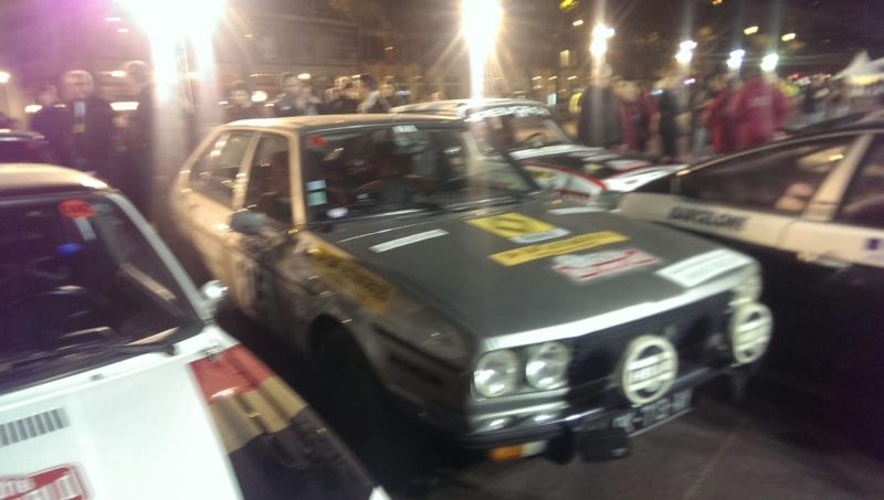 Rallye Monte Carlo Historique 2016 - Benoît/Stéphane - Page 12 Stypha66